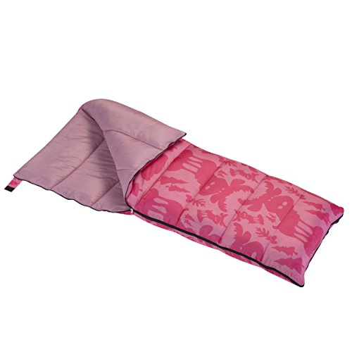 (Wenzel Moose 40 Degree Sleeping Bag -)
