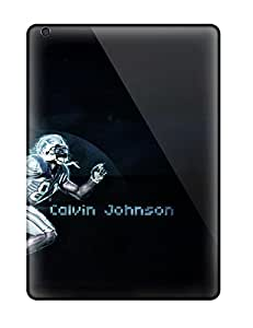 For ZippyDoritEduard Ipad Protective Case, High Quality For Ipad Air Calvin Johnson Skin Case Cover