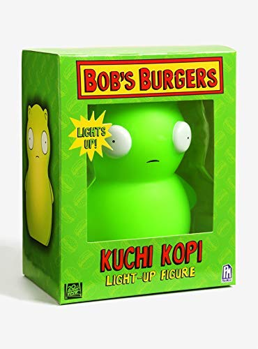 Bob's Burgers Exclusive Kuchi Kopi Night Light Vinyl Figure Toy