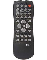 Timagebreze Afstandsbediening RAV22 WG70720 voor Versterker CD DVD RX-V350 RX-V357 RX-V359