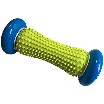 Foot Massage Roller, Yoga Massage Roller, Foot Massage Muscle Roller, Foot Pain Relief Massager,...