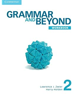 Grammar and beyond level 2 students book and workbook randi reppen grammar and beyond level 2 workbook fandeluxe Choice Image