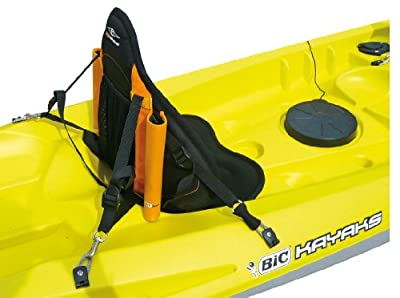 BIC Deluxe Fishing Kayak Backrest
