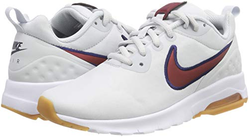Max Air 009 Scarpe pure Brown Light gum Platinum red Se Multicolore Crush Running Nike Donna Lw Motion 5dwqRdXa