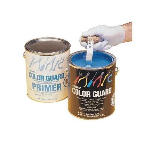 SEPTLS44234988 - Color Guard, Tough Rubber Coating
