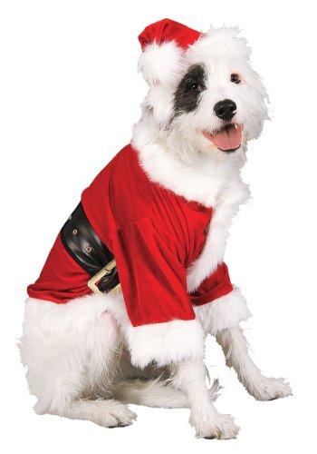 Rubies Costume Santa Claus X Large