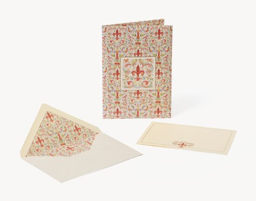 Giglio Stationery Portfolio: Large Cards and Envelopes
