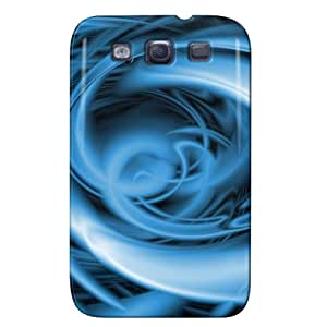 New Style Durable For Galaxy S3 Protective Case Navy FOe0DyF