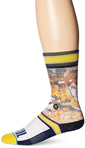 Stance Mens Paul George Crew