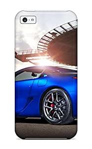 New Arrival Case Cover With Design For Iphone 5c- Lexus