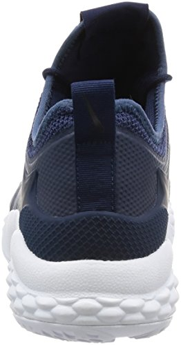Navy Obsidian Sneaker Men's Lwp Fashion Air 16 Midnight Zoom Dark Ankle High Nike 6xgqAwvpx