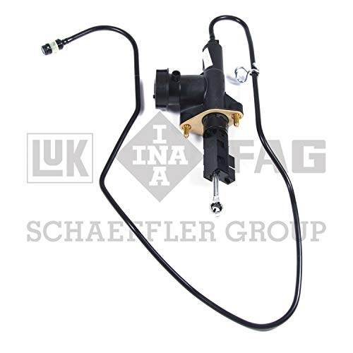 Luk Clutches CRS005 Clutch Master and Slave Cylinder Assembly: