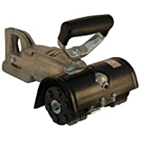 Air Powered Scarifier 8 Inch 2-1/2 Hp