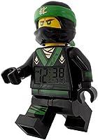 Amazon.com: LEGO Ninjago Lloyd Mini Figure Movie Minifigura ...