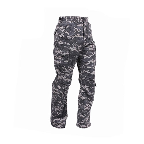 Rothco Vintage Paratrooper Fatigue - Subdued Urban Digital Camo - Medium