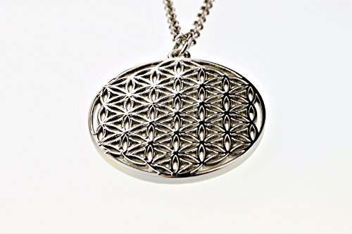 Flower Of Life Pendant - 2