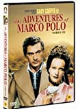 Movie DVD - The Adventures Of Marco Polo (Region code : all) (Korea Edition)
