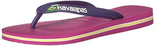 Havaianas Womens Brazil Logo Sandal product image