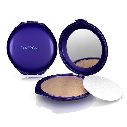 COVERGIRL Smoothers Pressed Powder, Translucent Medium .32 oz (9.3 g) (Covergirl Pressed Face Powder compare prices)