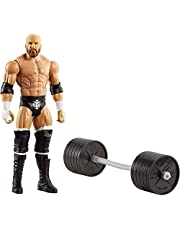 Mattel Collectible - WWE Wrekkin' Figure Triple H