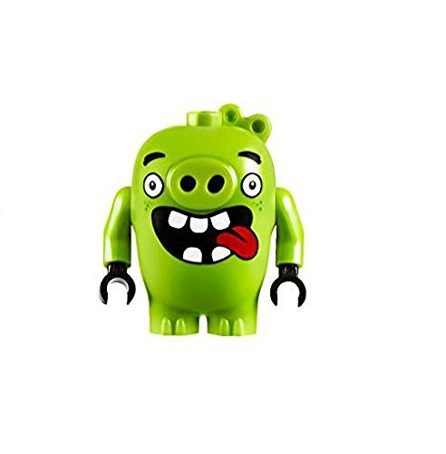 LEGO The Angry Birds Movie Minifigure - Pig with Open Mouth -