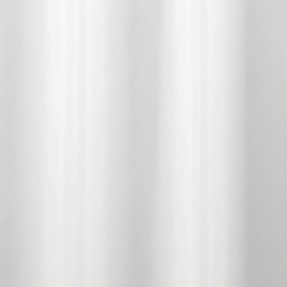 InterDesign Waterproof Mildew Resistant Curtain 72 Inch Image 3