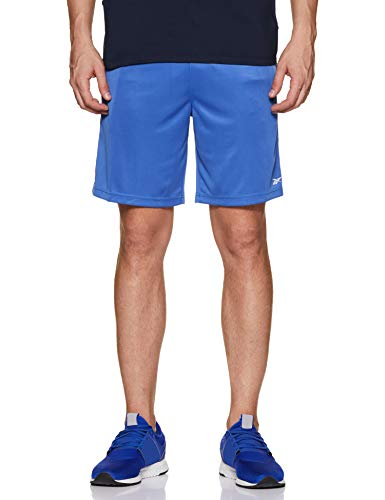 Reebok Men's Synthetic Shorts
