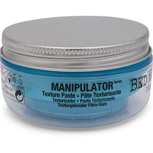 TIGI Bed Head Manipulator Texture Paste 2 oz Pack of 6