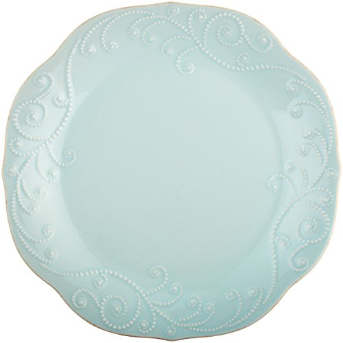 Lenox French Perle 4 Piece Place Setting Ice Blue