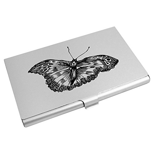 Wallet 'Pretty Credit Azeeda Card Butterfly' Holder Card CH00008952 Business CqRaa7