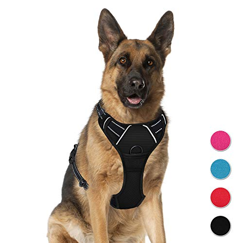 dog harness x large breed - 6