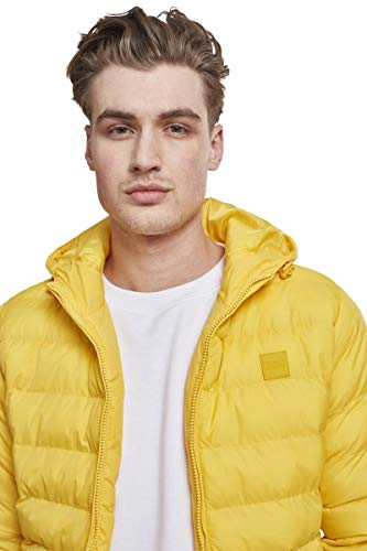 Classics Jacket Gelb Bubble Yellow chrome Urban 01148 Basic Giacca Uomo fqtddYw