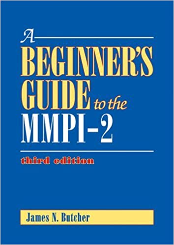 A beginners guide to the mmpi 2 james n butcher 9781433809224 a beginners guide to the mmpi 2 james n butcher 9781433809224 amazon books fandeluxe Image collections