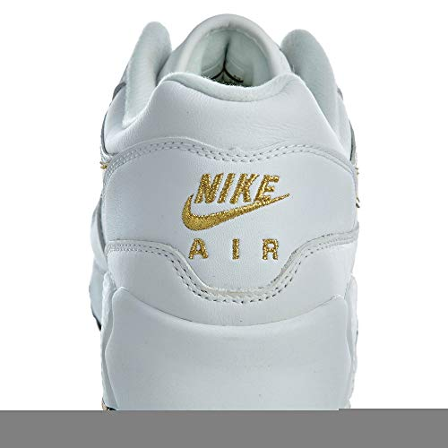 1 White Homme Metallic 90 NIKE Sneakers 001 Gold Basses Max Multicolore Air Black t8qxwA4