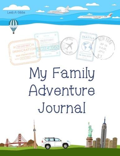 Read Online My Family Adventure Journal ebook