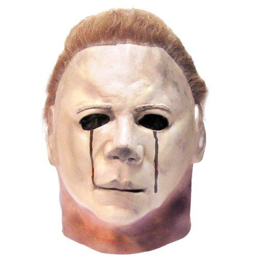 Michael Myers Blood Tears Mask -