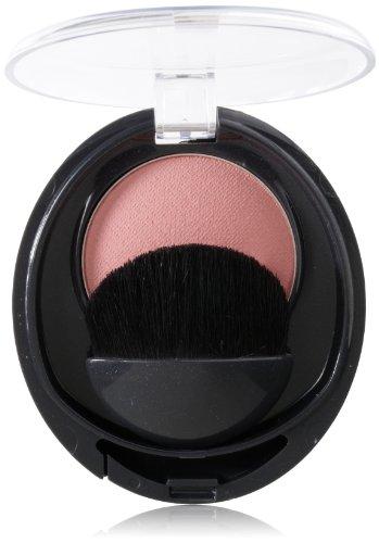 Prestige Cosmetics Flawless Touch Blush, Plush Plum, 0.14 Ounce