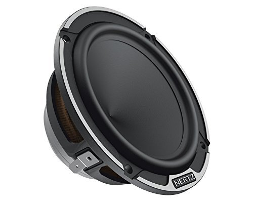 hi and mid range car speakers - 2