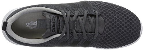 adidas Neo Mens CF Swift Racer Cf Swift Racer Grey/Black/Grey buy cheap visit new visit new for sale RWcSgk