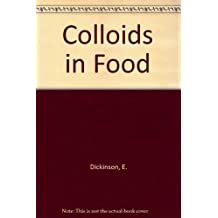 Colloids in Food