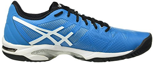 Multicolor blue Speed white black Tenis Hombre Asics Jewel Para 3 Gel solution Zapatillas De qzp6Uv