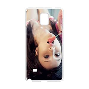 Sexy Girl Phone Case for Samsung note4