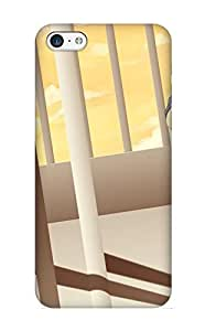meilinF000Appearance Snap-on Case Designed For ipod touch 4- Anime Amagami(best Gifts For Lovers)meilinF000