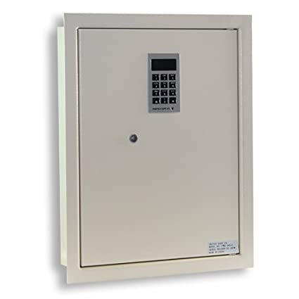 Protex Electronic Wall Safe (PWS 1814E)