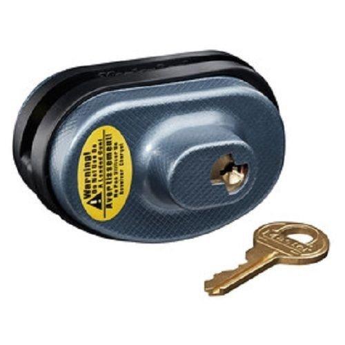 Master Lock 90KADSPT-P413 Keyed Alike Gun Trigger Locks - Quantity 4