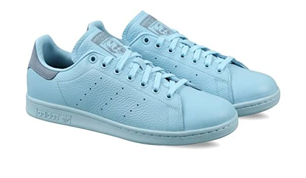 Us Originals Adidas Shoe Men's Ice 5 Blue9 Smith Stan Running Medium Tactile QrtshCd