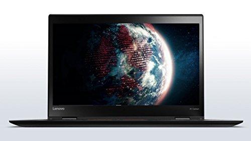 Lenovo ThinkPad X1 Yoga Multimode Ultrabook - Windows 7 Pro - Intel i7-6600U, 1TB SSD, 16GB RAM, 14