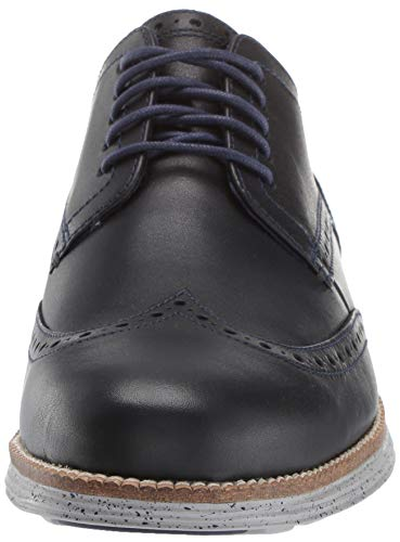 38ddfba8162 Cole Haan Men s Original Grand Shortwing Oxford Shoe - Import It All