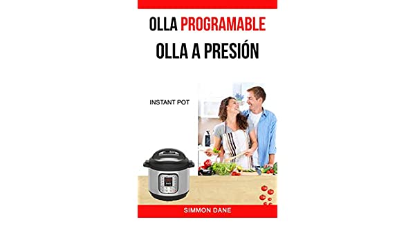 Amazon.com: Olla programable: Olla a presión (Instant Pot ...