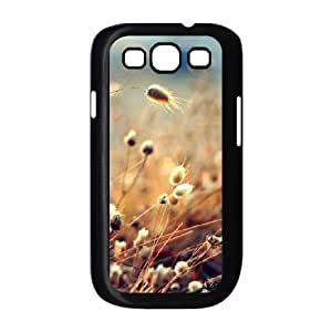 the end Samsung Galaxy S3 Case Protective Cute for Girls, Samsung Galaxy S3 Cases for Girls Cheap [Black]